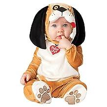 InCharacter Baby Puppy Love Costume