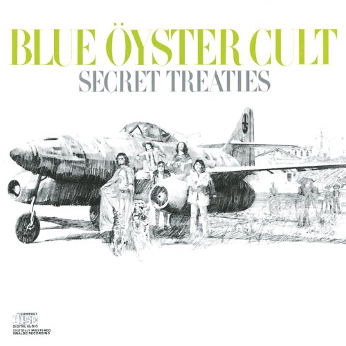 blue oyster cult albums - 7