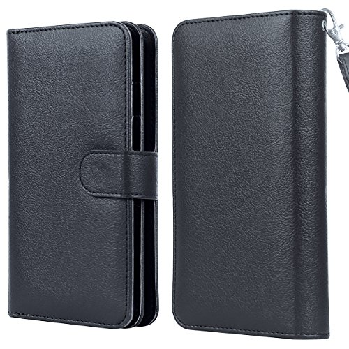 Samsung Leather Magnetic Detachable Multiple