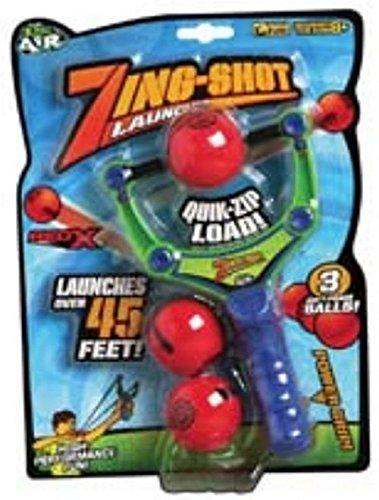 ZING TOYS ZG572 RV Trailer Camper Games Zing Shot