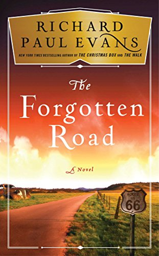 Book Cover: The Forgotten Road