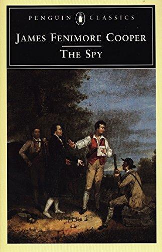 The Spy (Penguin Classics)