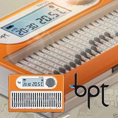 TH//125 BB-TERMOPROGRAMMATORE 69406700