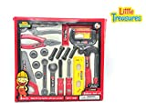 Little Builder Little Treasures 3 Year Old Boy - Best Reviews Guide