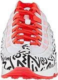 Nike Air Max 95 QS (GS) White/White-Black / 5 Y Girls