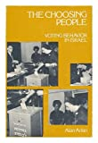 The Choosing People, Alan Arian, 0829502491