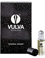 VULVA Original – Auténtica fragancia vaginal para el disfrute propio – Fragancia erótica y afrodisíaca para hombres y mujeres – Compatible con juguetes sexuales, muñecas sexuales y consoladores