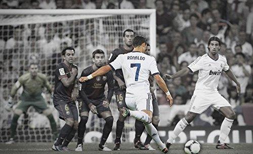 39x24 inch Cristiano Ronaldo Silk Poster 4GS0-AC0