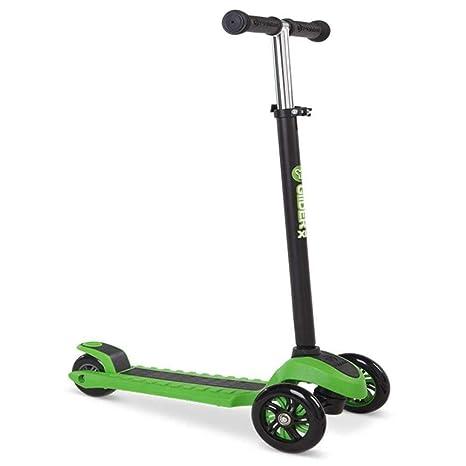 Amazon.com : Yvolution Y Glider XL Scooter - Kids Kick ...