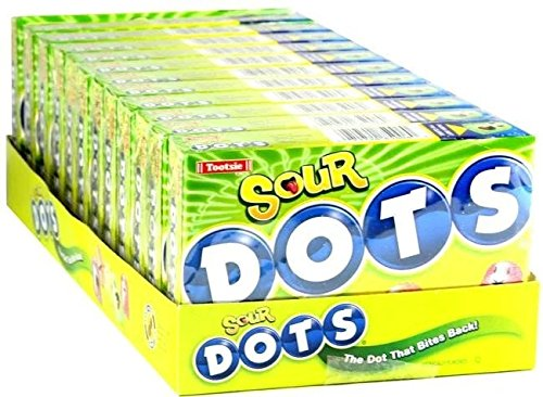 Sour Dots Theater Box Pack product image