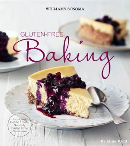 Gluten Free Baking Williams Sonoma Kristine Kidd product image