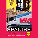 Behind the Wheel - Spanish 2 |  Behind the Wheel,Mark Frobose