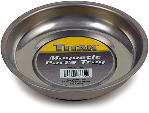 Titan Tools 11061 Magnetic Parts