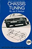 Theory and Practice of Chassis Tuning, Jan P. Norbye, 0871120585