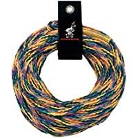 AIRHEAD Watersports AIRHEAD 2 Rider Tube Tow Rope