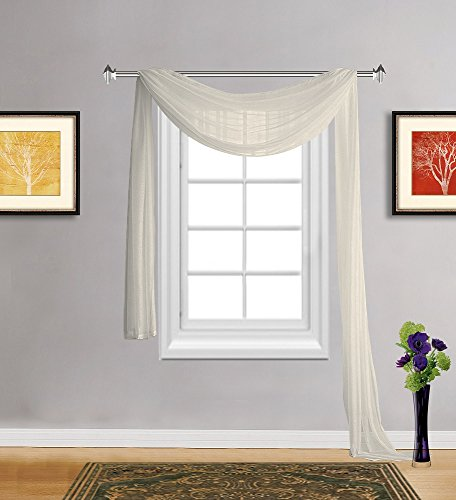 warm-home-designs-extra-long-light-beige-sheer-window-scarf-all-premium-valance-scarves-are-54-x-216