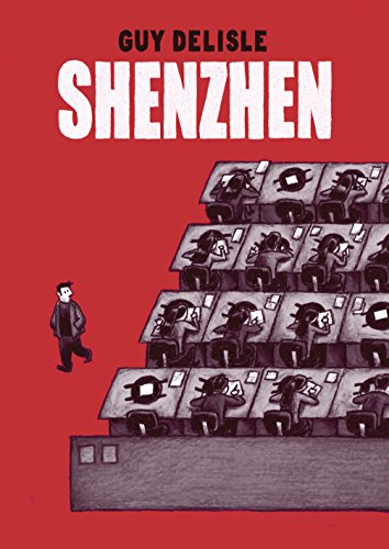 Descargar Libro Shenzhen 3ed Guy Delisle
