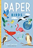img - for Paper Birds: 10 fun feathery friends to pop out and make book / textbook / text book