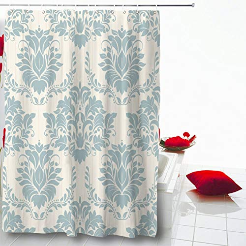 - Ahawoso Shower Curtain 60
