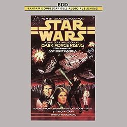 Star Wars: The Thrawn Trilogy, Book 2: Dark Force Rising
