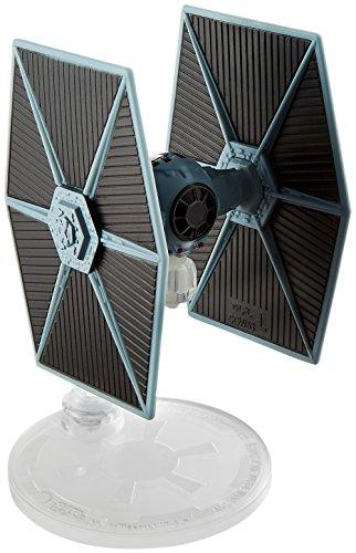 Hot Wheels Star Wars Imperial Tie Fighter Starship -