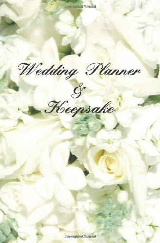 Wedding Planner & Keepsake