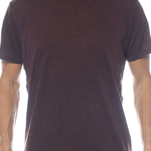 Karrson solid Fudge Xs T shirt RRwqzHZv