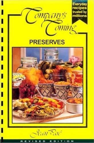 Preserves (Original Series) by Jean Paré