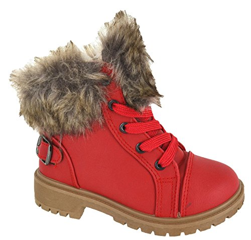 pour Bottes Femme Yes red Gameon EgwSS5q