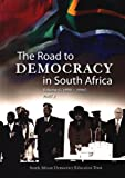 The Road to Democracy in South Africa, , 1868887200