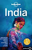 Lonely Planet India (Travel Guide) (Spanish Edition)