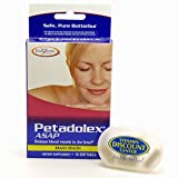 Bundle – 2 Items: 1 Bottle of Petadolex Fast-Acting (10) By Enzymatic Therapy – 10 Softgels and 1 VDC Pill Box Review