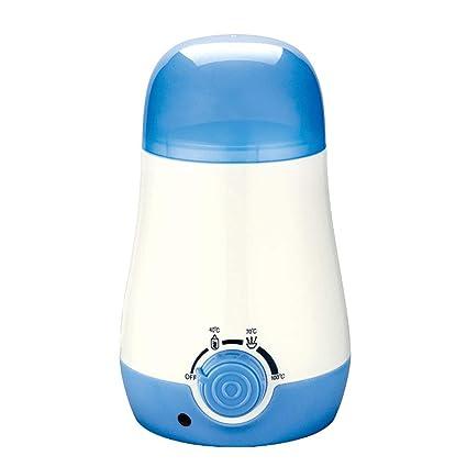 bottle warmer Leche Caliente para bebés Calentador de Leche Caliente esterilizador Leche de Alimentos Calentador de