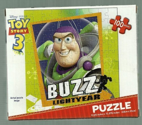Puzzle Buzz Lightyear (Disney's Toy Story