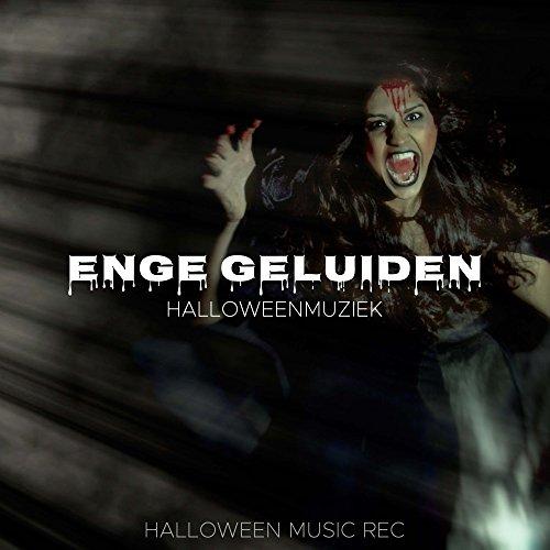 Enge Geluiden: Eng Geluid, Halloweenmuziek