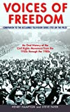 In this monumental volume, Henry Hampton, creator and executive producer of the acclaimed PBS series Eyes on the Prize, and Steve Fayer, series writer, draw upon nearly one thousand interviews with civil rights activists, politicians, reporters, Just...