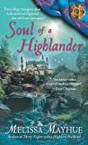 Soul of a Highlander (Daughters of the Glen)