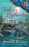 Soul of a Highlander, Melissa Mayhue, 1416572589