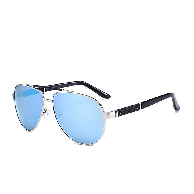 Hombre de las gafas de sol polarizadas 2018 nuevos hombres de la gafas de sol polarizadas