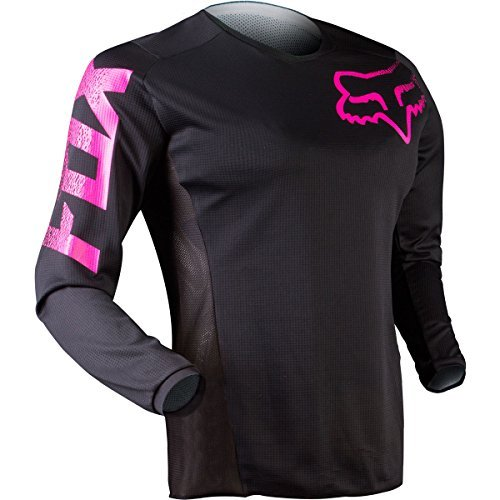 Fox 2018 Racing Womens Blackout Jersey-M by Fox (Image #2)