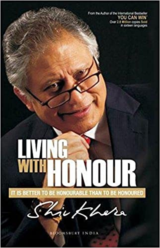 living with honour by shiv khera download