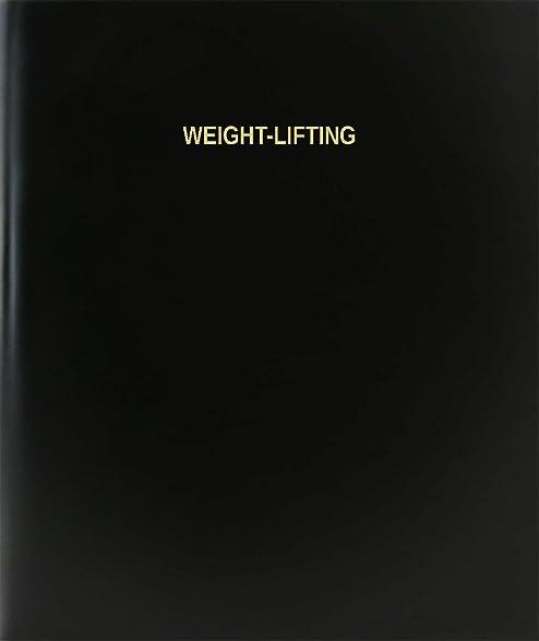 weight lifting log book