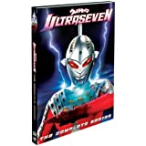 Ultraseven Complete Series