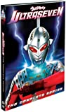 Ultra Seven: The Complete Series