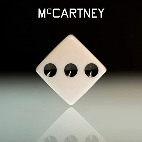 McCartney III