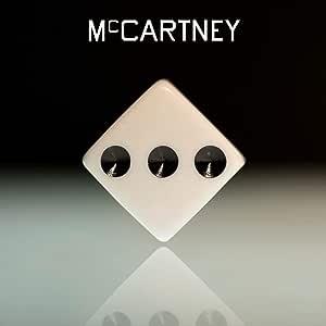 Mccartney Iii (Softpack/Booklet)