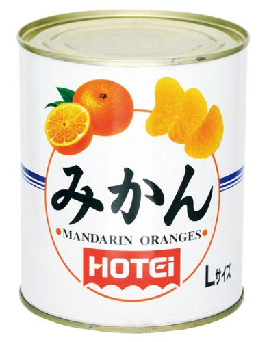 Hotei oranges L China 830gX12 pieces by Prosthesis