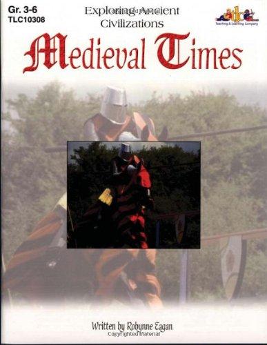 Exploring Ancient Civilizations: Medieval Times