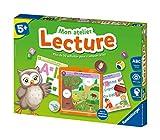 Ravensburger - 24074 - Mon Atelier Lecture - Jeu