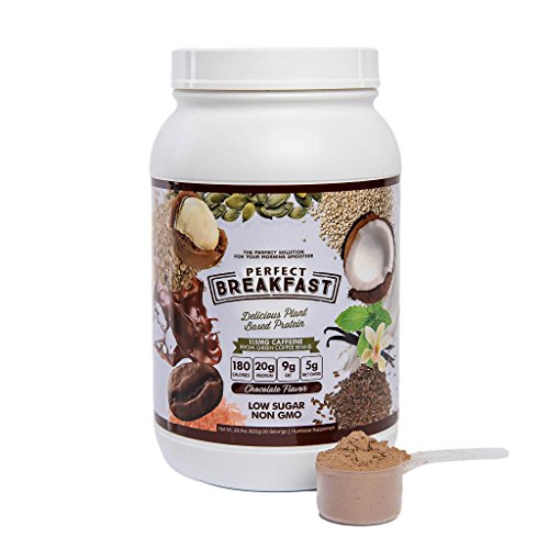 Perfect Breakfast - Protein Drink by Perfect Breakfast